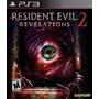 Resident Evil Revelations 2 Deluxe Edition - Ps3 - Digital