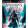 Assassins Creed Rogue Ps3 Digital * Mercadolider *