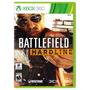Battlefield Hardline Xbox 360 Nuevo Sellado Original Ntsc