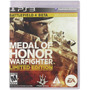Ps3 -- Medal Of Honor: Limited Edition