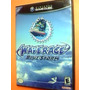 Gamecube - Waverace Blue Storm - Completo Con Caja Y Manual