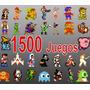 Megapack De Juegos Y Emuladores De Family Game (nes) Para Pc
