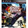 Kung Fu Rider Ps3 Usado(lanus Oeste)