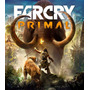 Far Cry Primal Juego Pc Steam Original Platinum