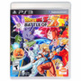 Dragonball Z Battle Of Z Ps3 Fisico Sellado