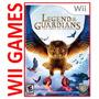 Juego Legend Of The Guardians - Original Nintendo Wii