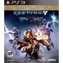Destiny The Taken King Edicion Legendaria Ps3    Legendaria