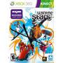 Juego Winter Stars ( Deportes) Xbox 360 Ntsc Español Kinect