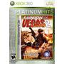 Rainbow Six Vegas 2 Xbox 360 Original Cerrado!