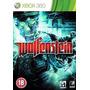 Juego Xbox 360 Wolfenstein Pal En Español