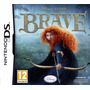 Disney Pixar Brave Para Nintendo Ds Original Nuevo Cerrado