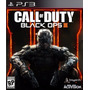 Call Of Duty Black Ops 3 Ps3 Digital * Chokobo *