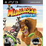 Juego Playstation Original Ps3 Madagascar Kartz