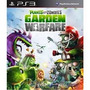 Plants Vs Zombies Garden Warfare * Ps3 * Fisico - Dvd - Ofer