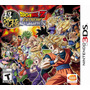 Nintendo 3ds N3ds Dragonball Dragon Ball Extreme Butoden New