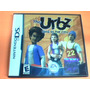 The Urbz The Sims In The City - Ds - Completo- Idioma Ingles