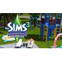 Los Sims 3 Expansión Menuda Familia - Original Pc Digital