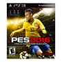Juego Pes2016 Para Playstation®3 Sony Store