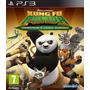Kung Fu Panda Confrontación De Leyendas Legendarias(ps3)dtal