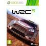 Wrc 5 World Rally Championship Xbox 360 Nuevo Sellado Stock
