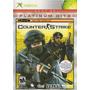 Xbox 360 Originales Counter Strike Platinum Hits Garantia