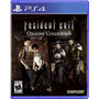 Resident Evil Origins Collection Nuevo Ps4 Dakmor Canje/vent