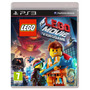 Lego La Pelicula The Movie Ps3 Original Físico En Disco