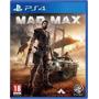 Mad Max Ps4 Digital Jugas Con Tu Usuario
