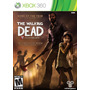 The Walking Dead Game Of The Year Edition Xbox360 Ntsc