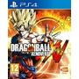 Dbz Xenoverse Dragon Ball Z Ps4 Digital Secundaria Garantia