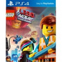 The Lego Movie Videogame (ps4) Digital