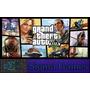 Grand Theft Auto V, Steam, Digital, Original, Pc