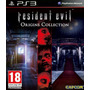 Resident Evil Origins Collection Deluxe - Ps3 - Digital