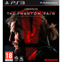 Metal Gear Solid 5 V The Panthom Pain Ps3 Digital * Mlider *