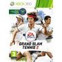Grand Slam Tennis 2 Xbox 360! Nuevos Y Sellados De Fabrica!