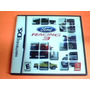 Ds - Ford Racing 3 - Completo - Idioma Ingles