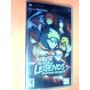 Psp - Naruto Shippuden Legends Akatsuki Rising (o8838) Comp.