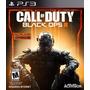 Izalo: Call Of Duty Black Ops 3 Ps3 + Mercadopago!!