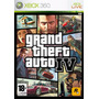 Gta 4 Xbox360 Original En Caja