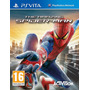 Psvita Spiderman Amazing Original Ps Vita