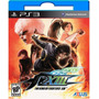The King Of Fighters 13 Ps3 Kof 13 Xiii Playstation 3