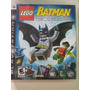Lego Batman - The Videogame - Canje