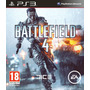 Battlefield 4 Ps3 Digital * Mercadolider *