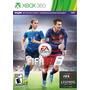 Fifa 16 Xbox 360 Ntsc Nuevo Sellado Original