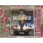 Ps3 Battlefield 3 Con Caja Y Manuales (igual A Nuevo)