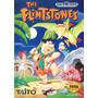 Juego The Flinstones Sega Genesis Palermo Z Norte