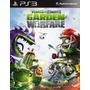 Plants Vs Zombies Ps3 Garden Warfare Stock Ya Lgames