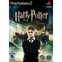 Juego De Play 2 Harry Potter Order Of The Phoenix Original