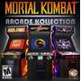 Mortal Kombat Arcade Kollection - Oferta Ps3!!- Tochi Gaming