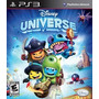 Disney Universe Ps3 Digital Entrega Inmediata Mercado Lider